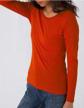 Inspire Long Sleeve T / Women