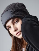 Thinsulate™ Patch Beanie