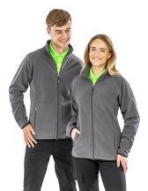 Recycled Fleece Polarthermic Jacket