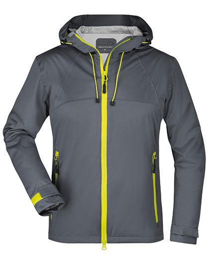 Ladies` Outdoor Jacket